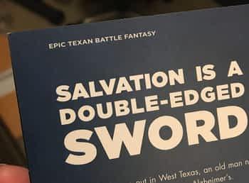 Epic Texan Battle Fantasy